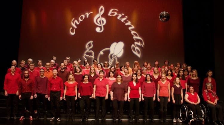 Celebration – 10 Jahre chor&bündig