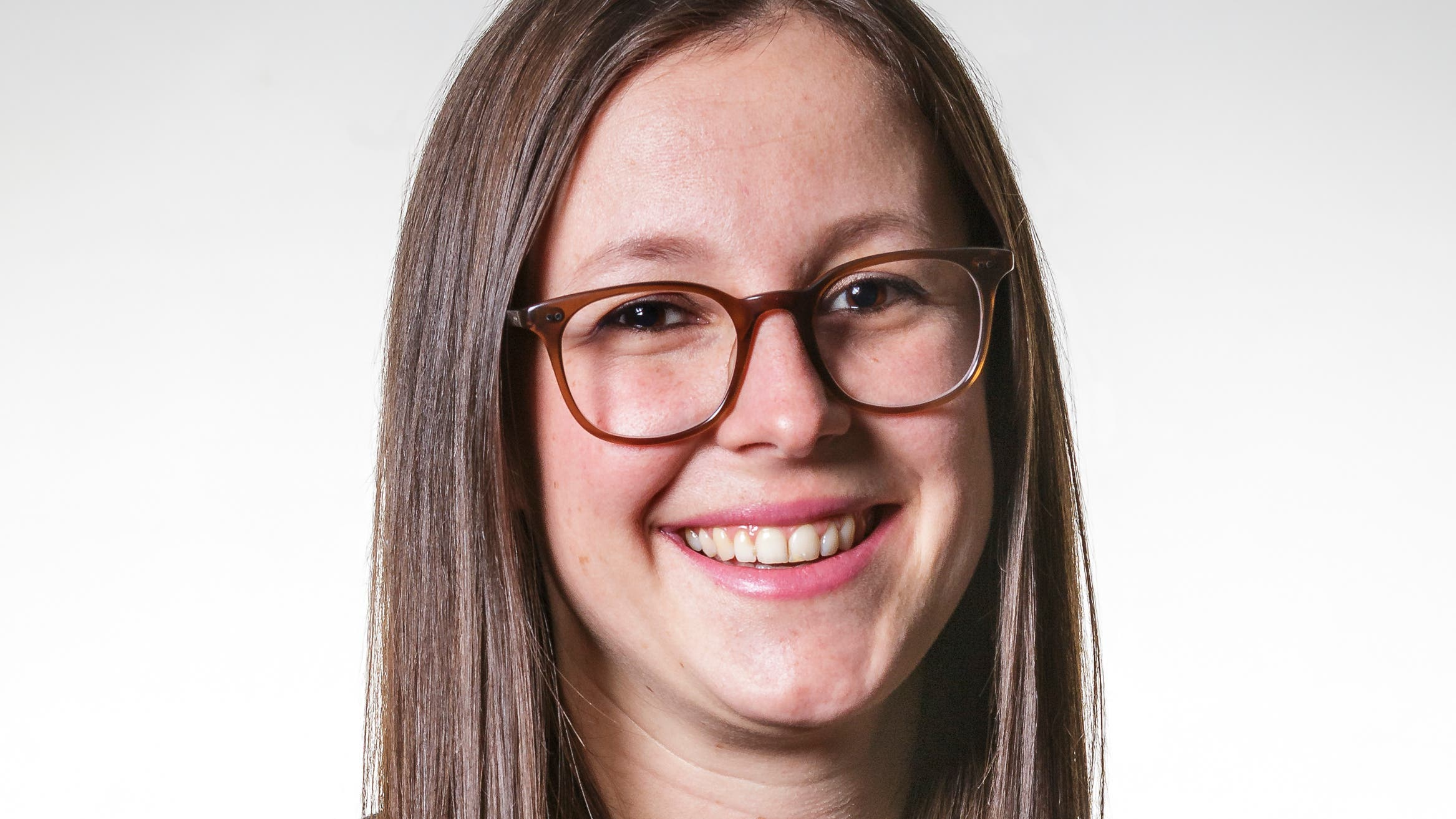 Ebenfalls neu: Denise Spirig von «Olten jetzt!»