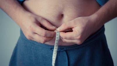 Warum Diäten nichts bringen