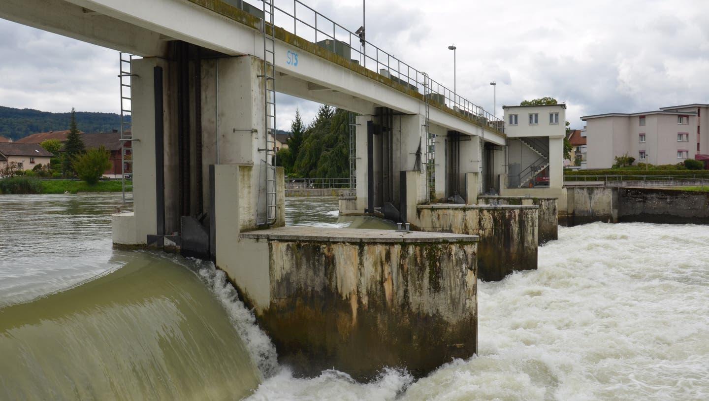 Neues EKZ-Kraftwerk: Bau startet noch im Februar