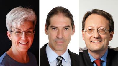Niederrohrdorfs neue Kandidaten auf dem Prüfstand