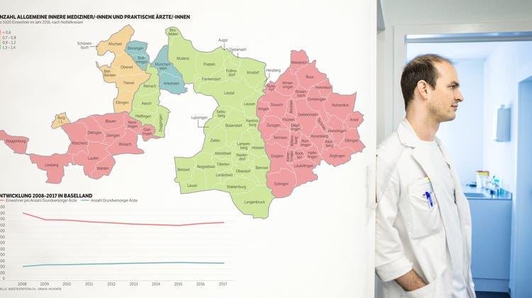 Spitalkarriere nicht mehr gefragt: Junge Ärzte zieht es wieder aufs Land