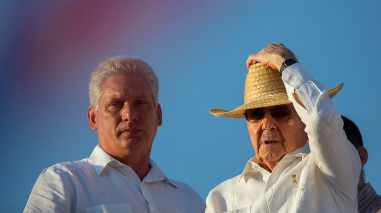 Kubas neuer Präsident heisst nicht Castro – und war ein Hippie