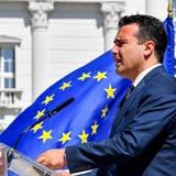 Einigung im Namensstreit zwischen Griechenland und Mazedonien