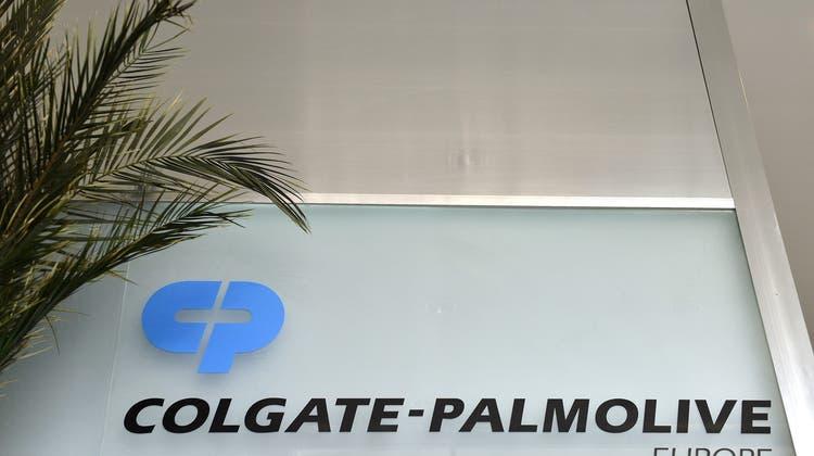 Colgate wurde jahrelang von einer Buchhalterin betrogen