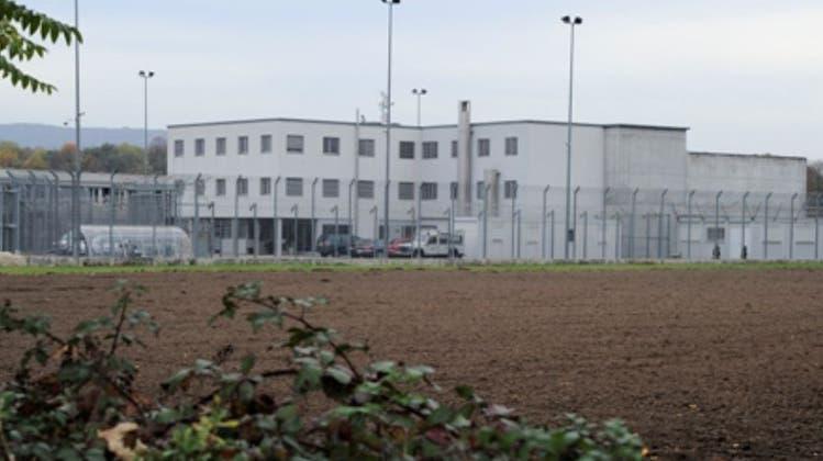 Schwerverletzter vor Basler Landesgrenze gefunden