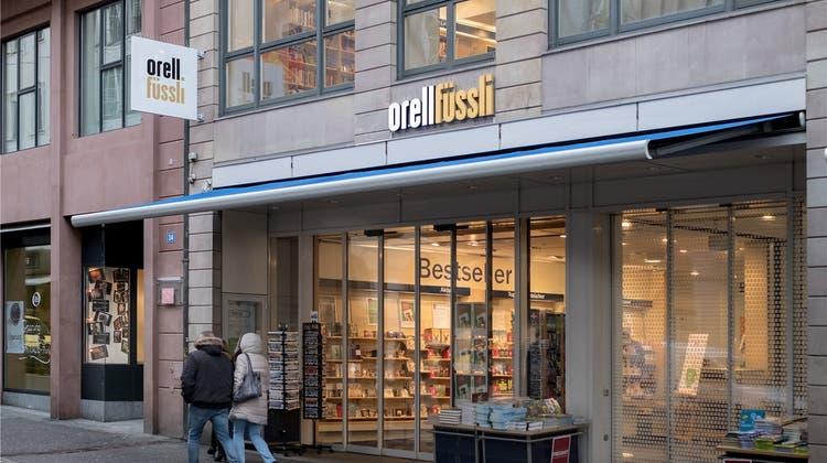 Übernahme von Weiler Buchhandlung: Thalia lockt Schweizer über die Grenze