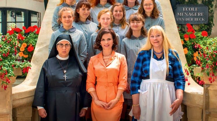 Lunch Kino «La bonne épouse», 28. Oktober 2020
