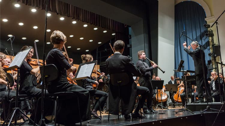 Argovia Philharmonic bringt zwei umstrittene Beethoven-Symphonien