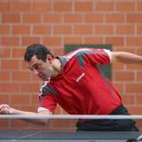 Den Tischtennisvereinen fehlen die Mitglieder – Jetzt soll es ein Profisportler richten