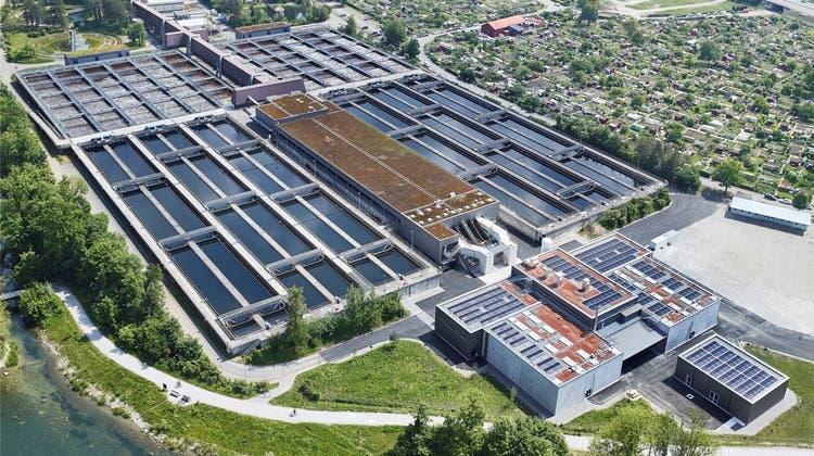 Vorbildliches Zürich: Stadtzürcher Abwässer sind zu 80 Prozent frei von Medikamenten und Kosmetika
