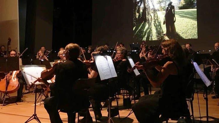 Orchester auf klangvoller Irlandreise mit Bildern und Bier