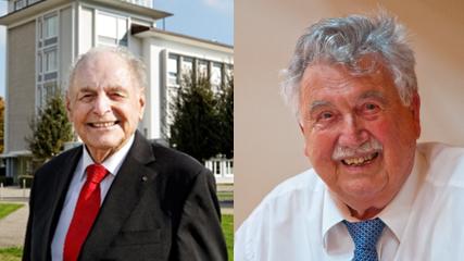 Innerhalb von 4 Tagen: Zwei ehemalige Jura-Direktoren sind verstorben