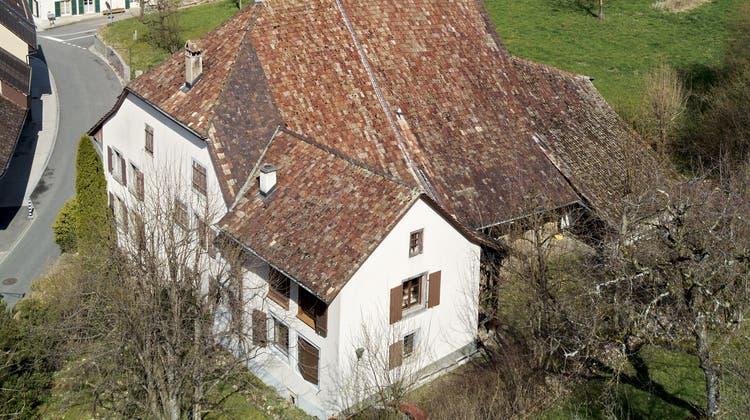 «Einmalige Einblicke»: Dieses Bauernhaus in Ramlinsburg wurde ohne Bauplan errichtet