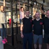 Grösste Crossfit-Box im Aargau: Mit Idealismus zum Traum vom Fitnessstudio, das keines ist