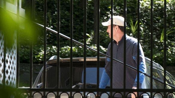US-Geheimdienstausschuss lädt Comey zu Anhörung ein – mehr Wetten auf Trumps Amtsenthebung