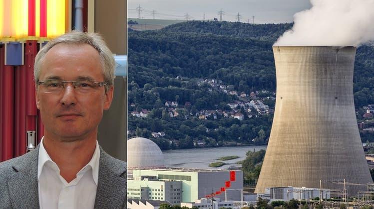 Kernkraftwerk Leibstadt erhält neuen Chef