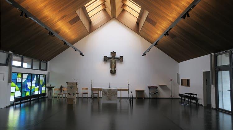 Sanierung abgeschlossen: Auf Maria wartet eine Solar-Kirche