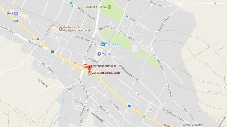 Affoltern soll städtisches Zentrum erhalten - und Bevölkerung soll mitwirken