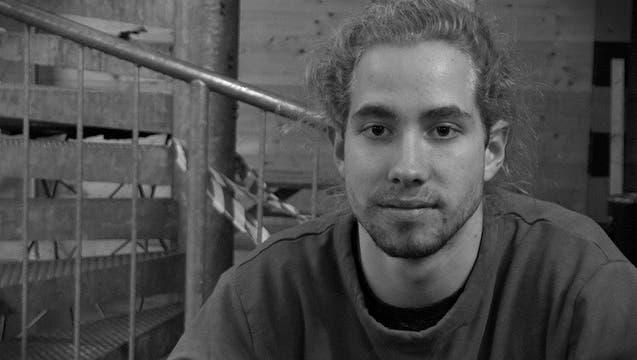 Parkourläufer Shemaiah Siegenthaler: «Hässig werde ich nur, wenn ich mich verletze»