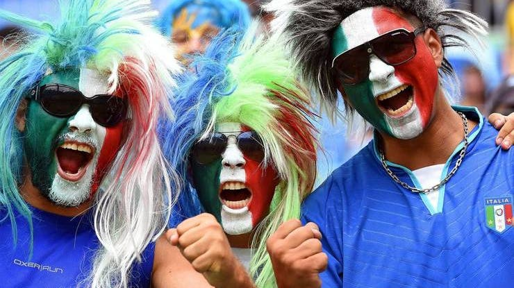 10 Gründe, warum es schade ist, dass Italien an der WM nicht dabei ist