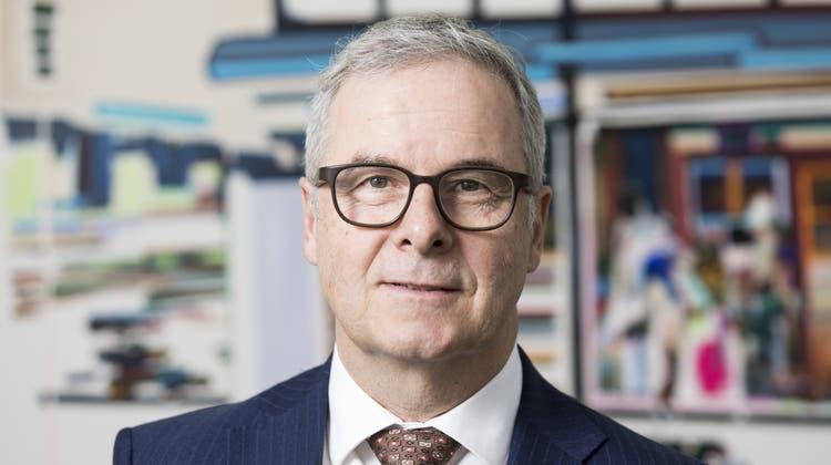 Triemli-Direktor André Zemp: «Wegen städtischer Auflagen können wir nicht mithalten»