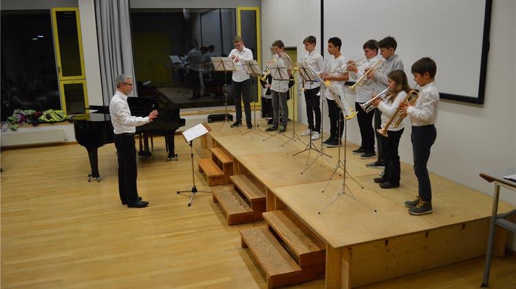 Ein Abschied in C-Dur: Musikschule sagt Adieu zur Leiterin Ursula Weber