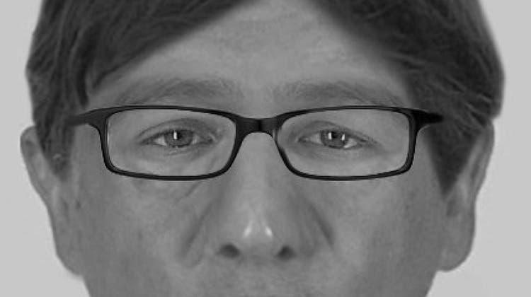 Getötete Joggerin (†27): Deutsche Polizei veröffentlicht Phantombild
