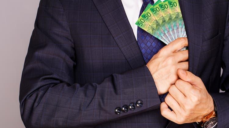 «Politiker sind speziell korrupt»: Neuropsychologe erklärt den Antrieb zum Nehmen