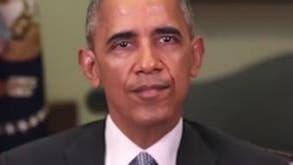Dreht Obama durch? Dieses Video zeigt eine der grössten Gefahren für Demokratien