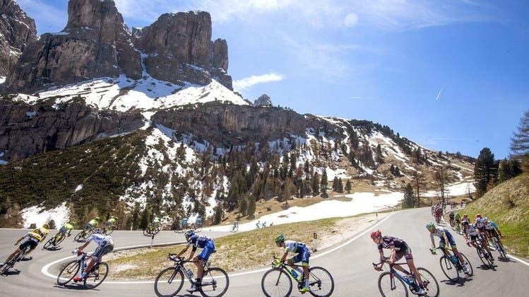 Neuer Preis für besten Abfahrer des Giro d'Italia sorgt für Kopfschütteln