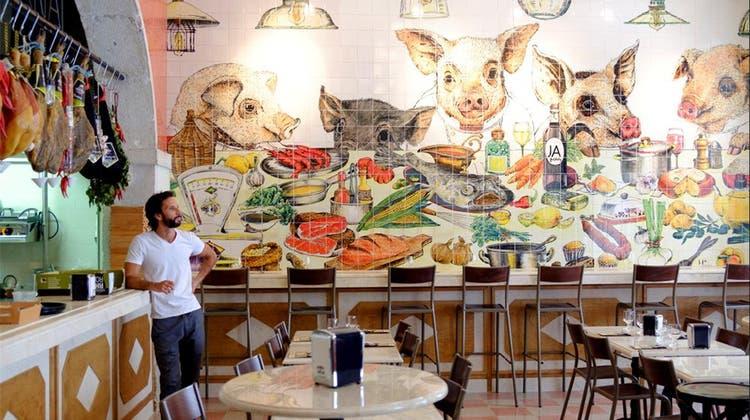 Auf den Geschmack gekommen: Warum Lissabon Gourmets aus aller Welt anzieht