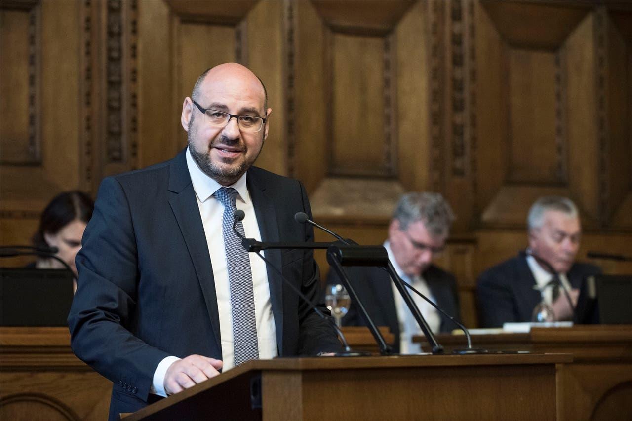 Andreas Zappalà hält weitere Mietzinsregulierungen für falsch.