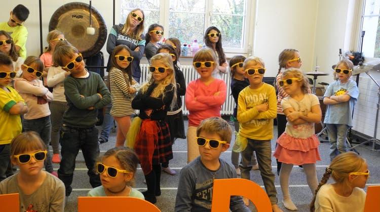 Kinderchor: Die «Sunechind» sind hip wie noch nie