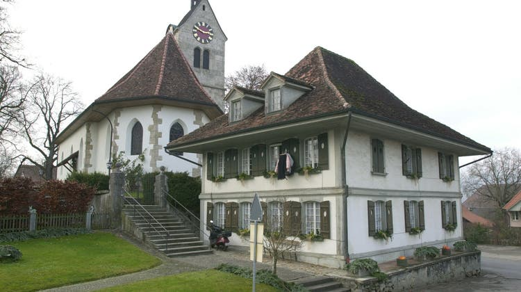 Wegen einer Beschwerde wird die Wahl von zwei Kirchgemeinderäten wiederholt