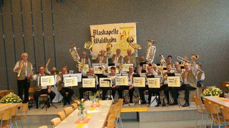 Böhmisch klingt es in Kestenholz!