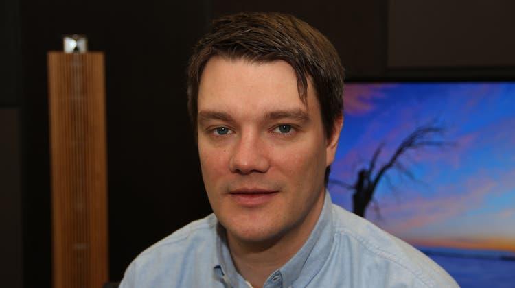 Michael Müller hat 20 jähriges Betriebsjubiläum bei expert Fries