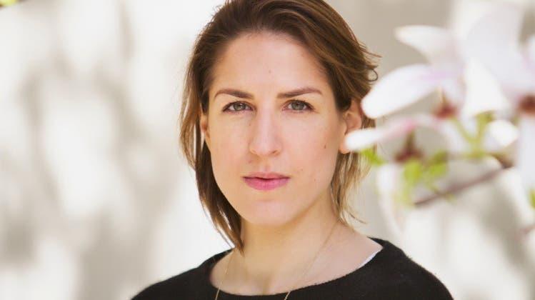 Laura de Weck: «Die Künstler sind politisch mobilisiert»