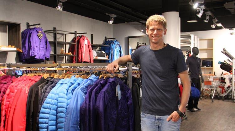 Walser Sport schliesst seinen Laden: «Es geht nicht mehr»