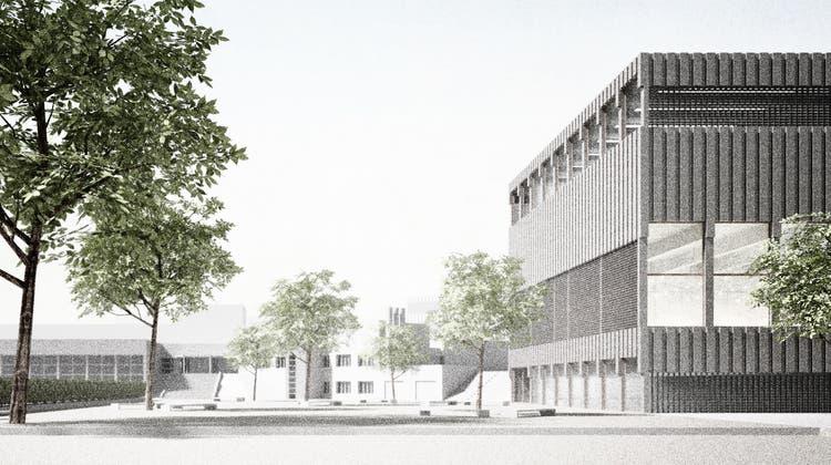 Kantonsschule Limmattal: Solaranlagen-Bau könnte Unterricht bereichern