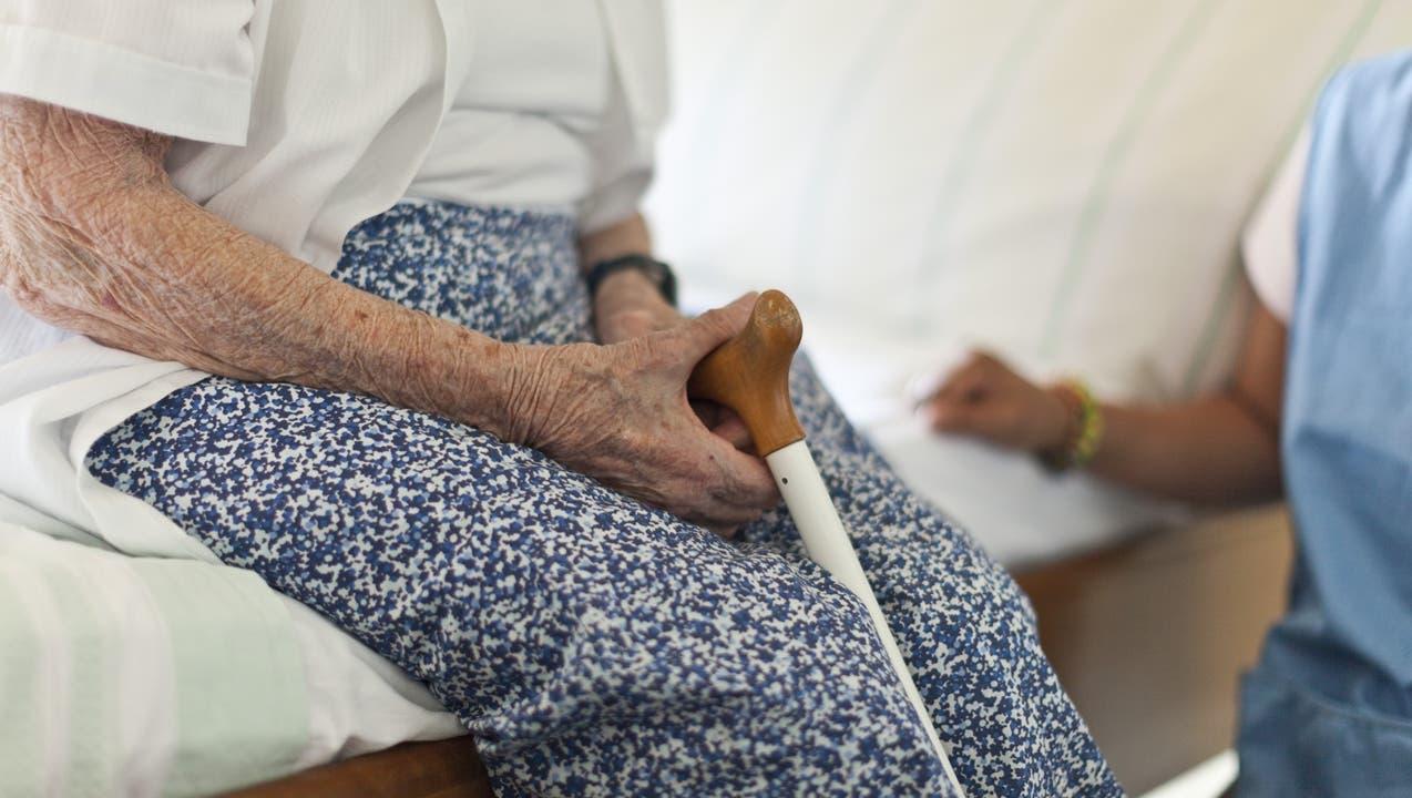 Palliativ Care der Spitex gut gestartet