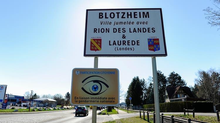 Gemeinsam mit der Polizei Einbrecher jagen: Dieses elsässische Dorf wird von Bürgern überwacht