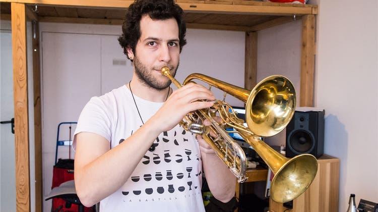 Das Instrument klingt so, wie es aussieht: Ungewöhnlich