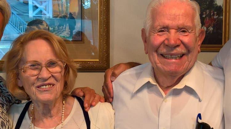Die Tochter des Gründers der Uhrenfabrik Amida lebt jetzt als Mormonin in den USA
