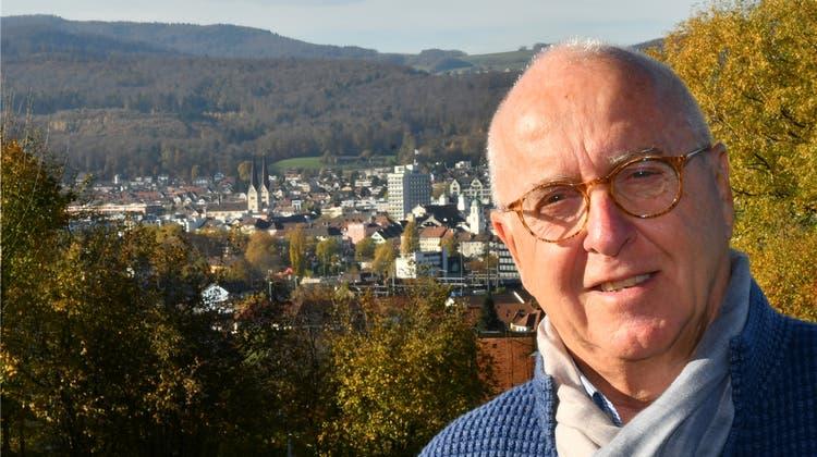 26 Jahre Baugeschichte: «Baufritz» Rolf Furrer wirft einen Blick zurück