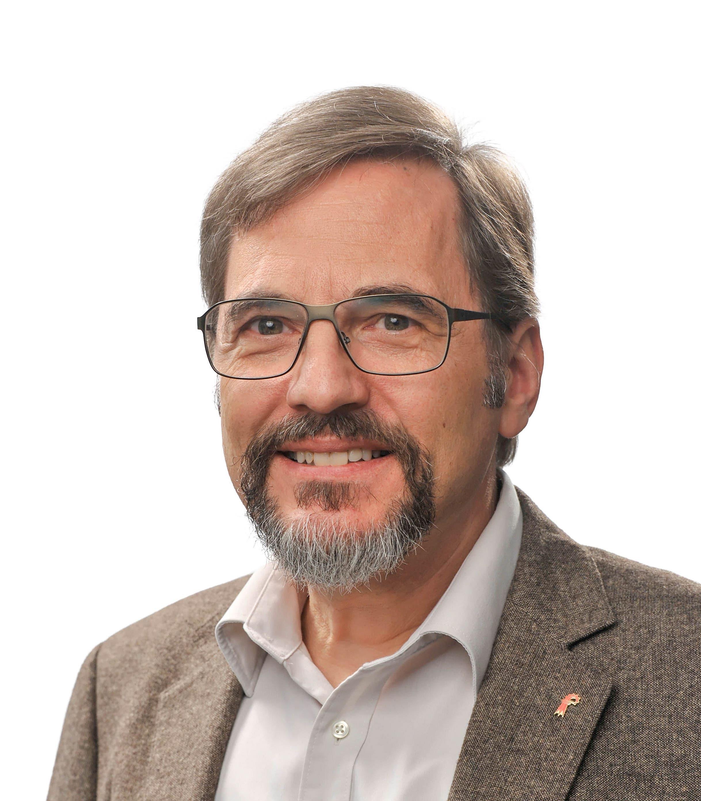 Daniel Altermatt, GLP «Die beiden Basel wollten 13 000 Studenten. Dieses Ziel haben sie erreicht. Vergessen wurde, dass damit auch die Kosten stark steigen.»