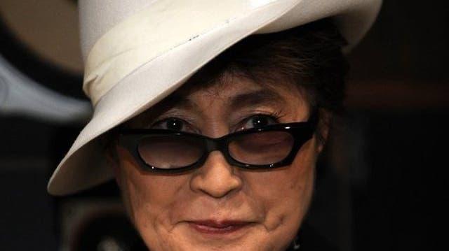 18 temporäre Kunstprojekte auf Zürcher Plätzen - auch Yoko Ono ist dabei
