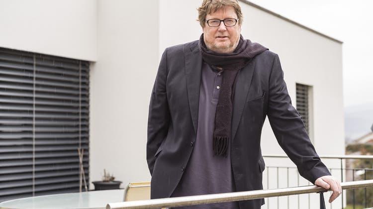 Ehemaliger FCB-Pressesprecher Zindel: «Ich habe die Tendenz, oberlehrerhaft zu sein»