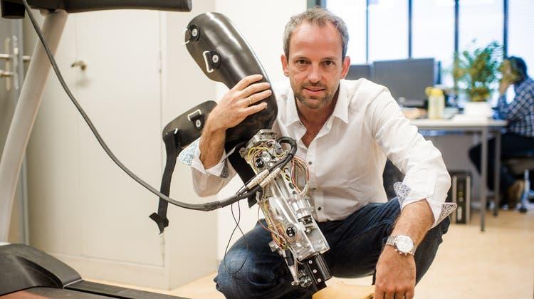 Hightech-Prothesen: Wie Behinderungen bald kein Nachteil mehr sein könnten