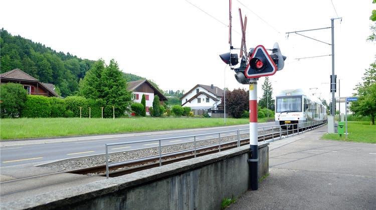 WSB baut aus: Bahnhofneubau zwischen Post und Dorf projektiert